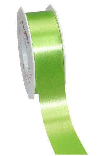 Präsent - AMERICA Polyband - apfelgrün - 91-m-Rolle 40 mm