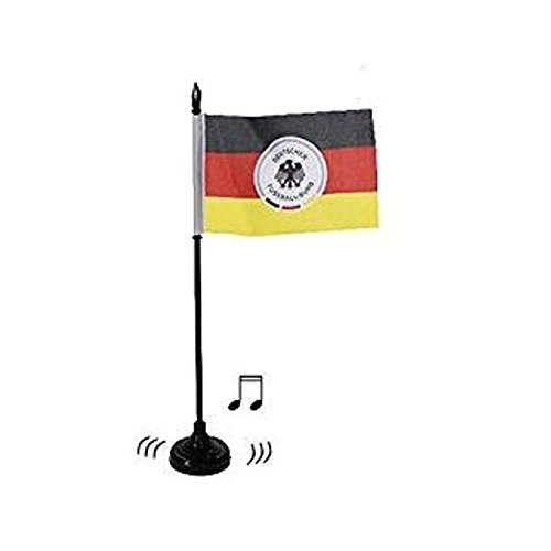 DFB Sound Fahnenmast Sound