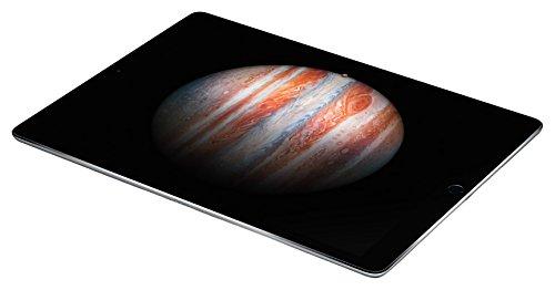 Apple iPad PRO–Tablet, Wi-Fi, 12.9, 32GB, A9X + M9, Fotocamera iSight 8.9megapixel, Video HD 1080p e Bluetooth 4.2