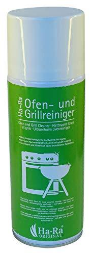 Ha-Ra Backofen- und Grillreiniger 400ml Spraydose