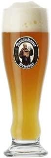 Franziskaner Weissbier Wheatbeer Glass