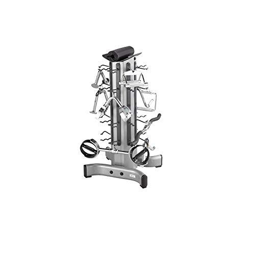 Steelflex CAS-458 Griff-Ständer Zughilfen Ablage Griff-Rack