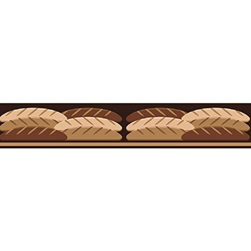 Leileixiao 5 unids/Set de la Escalera de la baldosa Pegatinas de Piso Autoadhesivo Impermeable PVC Etiqueta de PVC Sala de Estar Cerámica Floral Pegatinas Decoración del hogar