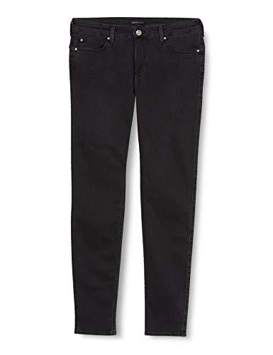 Lee Womens Scarlett Body OPTIX Jeans, Pavia Worn, 26/29