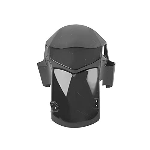 Guardabarros para Moto 2018 Z 900 Accesorios Motocicleta Sin Pintar Neumático Delantero Guardabarros Cubierta Protectora contra Salpicaduras para Kawasaki Z900 2017-2020