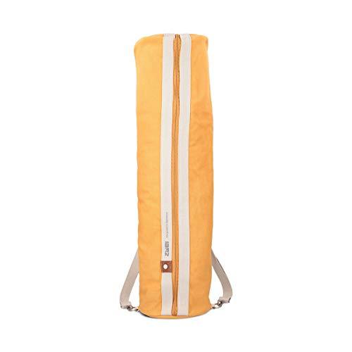 Zwei Yoga Y108 Yogamattentasche 67 cm yellow