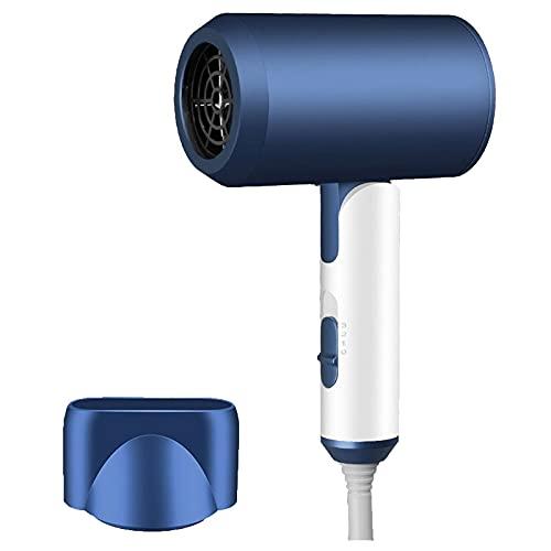 Secador de pelo, máquina de estilo plegable de la temperatura constante de la temperatura de la temperatura de alta potencia del hogar no lastimará el cabello