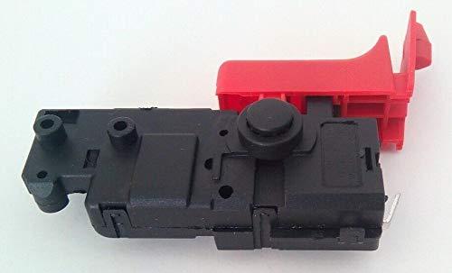 Interruptor para regulador Bosch GBH 2-24D DF 2-26 DFR 2-26 RE 2-26 DRE 2400 2600
