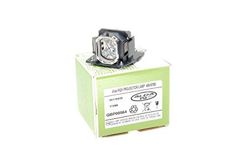 Alda PQ-Premium, Beamerlampe / Ersatzlampe für DUKANE IMAGEPRO 8788 Projektoren, Lampe mit Gehäuse