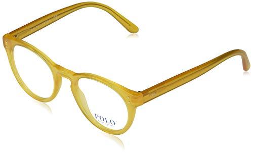 Ralph Lauren Polo Ph2215, Monturas De Gafas Mujer, Honey (5005)