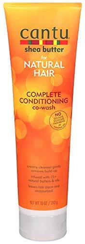 Cantu Shea Butter Conditioning Co wash 283g