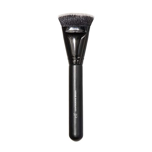 e.l.f. Contouring Brush for Precision Application, Synthetic