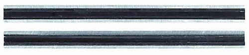 Original Einhell Messer-Set (passend für alle Elektrohobel mit 82 mm, Wendemesser)