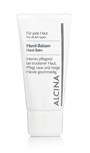 Alcina B - Handbalsam Handbalsam - 50 ml