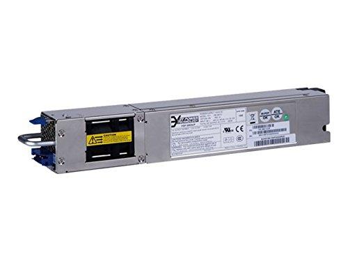 Hewlett Packard Enterprise 58x0AF 650W DC Power Supply 650W unidad de - Fuente de alimentación (650 W, 100 - 240 V, 50 - 60 Hz, Network switch, HP 5800 HP 5820 HP 5830 HP 5900 HP 5920)
