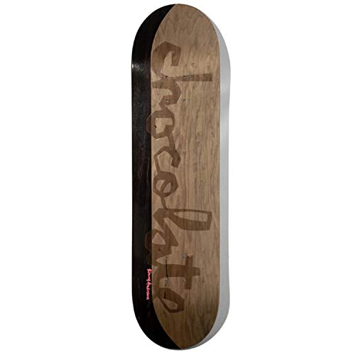 Chocolate Anderson skateboard deck 8.125