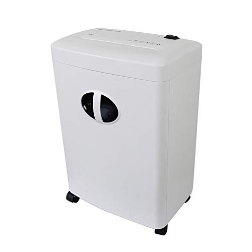 Fantastic Deal! DDSS Shredder, Office Home, high Power, Rice, Mute File Shredder /-/