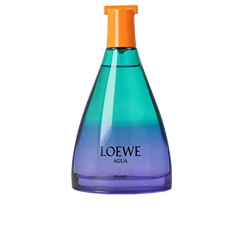 Loewe Agua de Loewe Miami Edt Vapo 150 ml - 150 ml