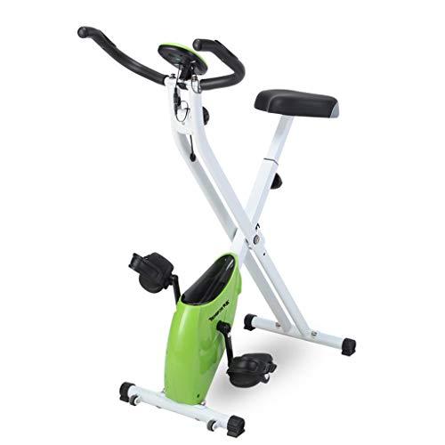 JSZXC Oefening Fietsen, Spinning Bike met 16KG Bidirectionele Vliegwiel, Indoor Fietsen voor De Maximale Draagvermogen van 331Lb/150 KG