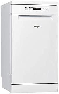 Whirlpool WSFC 3M17 lavavajilla Semi-incorporado 10 cubiertos A+ ...