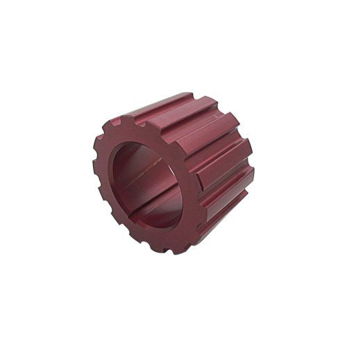 Peterson Fluid Systems 05-0914 270-L-100 27.0 X 1 Gilmer Belt