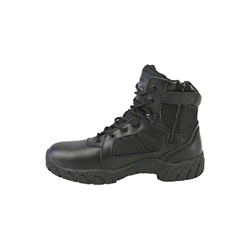 Kombat UK Spec-Ops Recon, Botas Hombre, Negro (Black), 44 EU (10 UK)