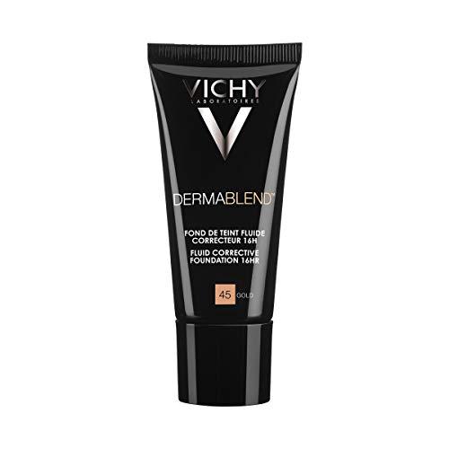 Vichy Dermablend Korrektor Grundierung16HR SPF35, 1er Pack (1 x 30 ml)