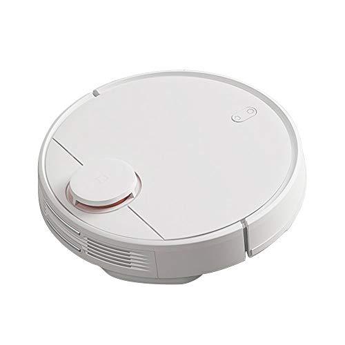 Xiaomi Mijia Mi Robot Aspirador, 2100Pa de Succión Fuerte, Control de Aplicación Mijia (Blanco)