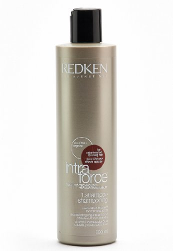Redken Intra Force Shampoo - 1000 ml