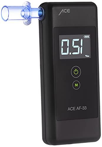 ACE AF-33 - Alcoholímetro