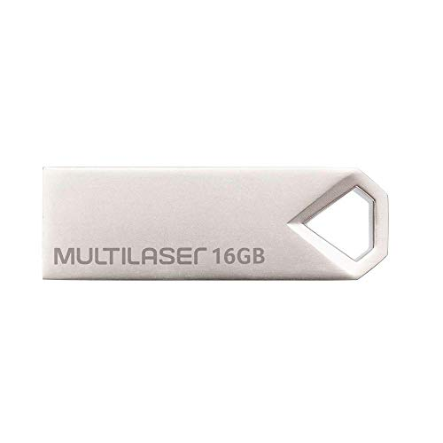Pen Drive 16GB Diamond 10Mb/S Pd850