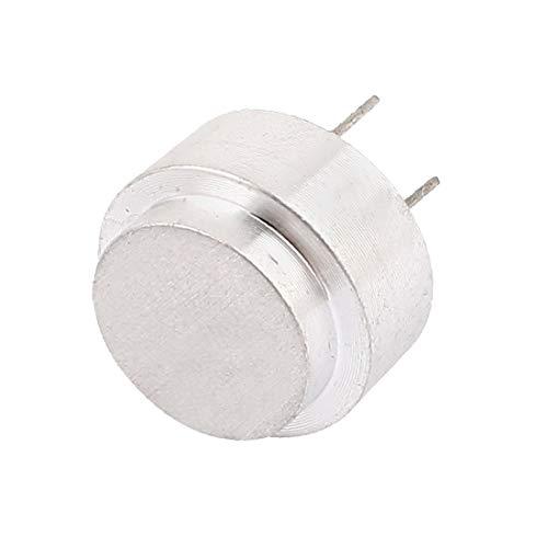 X-DREE Wasserdichter 16mm Durchmesser 20Vrms 40KHz U-ltraschall Sender Empfänger (8e4769cb9231a9292d52a8d05dc76851)