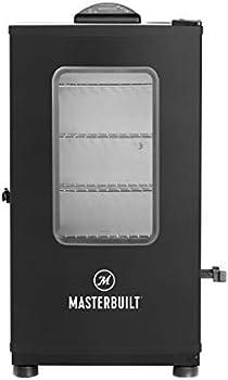 Masterbuilt MES 130s Digital Electric Smoker