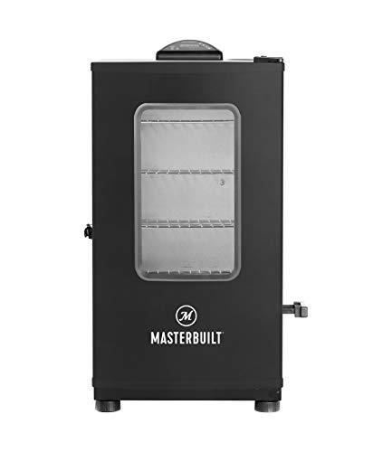 Masterbuilt MB20070619 Electric Smoker Review
