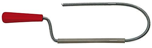 Rohrreinigungsspirale 6mm x 40cm für den Siphon