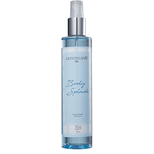 Giovanna Baby Blue - Body Spray Feminino 260ml