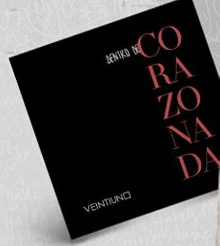 Veintiuno - Corazonada (Cd)