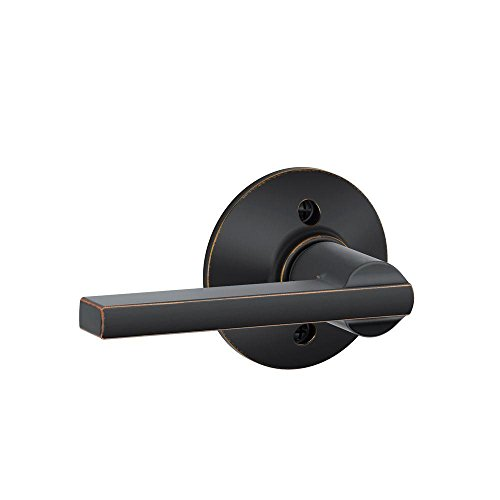 SCHLAGE Lock Company SCHLAGE Lever Non-Turning...