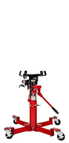 Sunex 7796 1000-Pound Air and Hydraulic Telescopic Transmission Jack