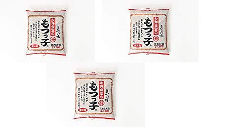 【永井食堂】もつっ子 3袋 1kg (3人前用)