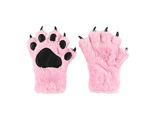 Lazy One Animal Paw Mittens for ...