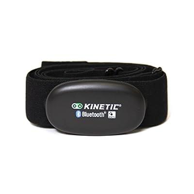 Kinetic Dual Band Heart Rate Monitor
