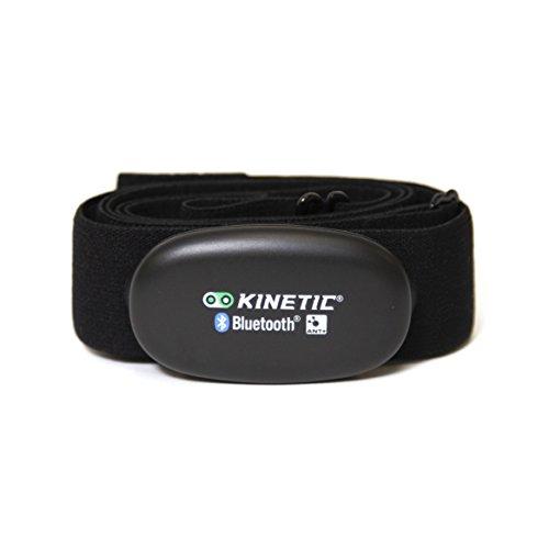 banda de frecuencia cardiaca fabricante Kinetic by Kurt