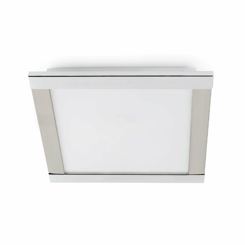 Faro Barcelona Azor 03015 – Plafonnier, 32 W, métal + pc