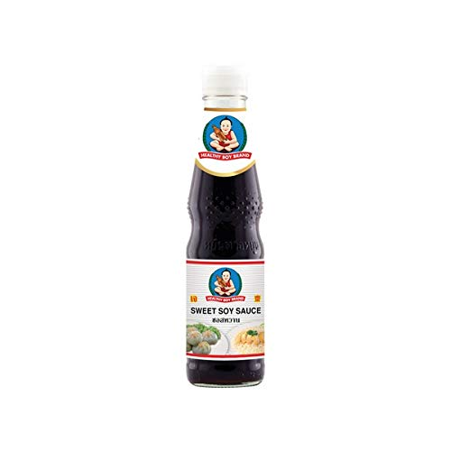 Healthy Boy Brand Sweet Soy Sauce (14.82 oz) 420g