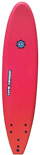 Liquid Shredder FSE Soft Surfboard