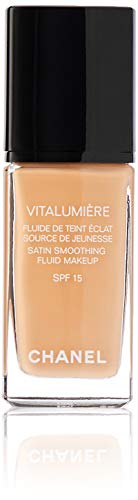 Chanel Vitalumiere Fluide #45-Rose 30 ml