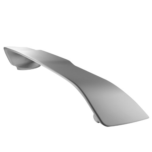 For 2008-2015 Mitsubishi Lancer Evolution Evo Rear Tail Trunk Spoiler Wing Unpaint [MR Style]