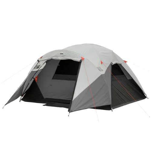 コア 6人用光遮断テント