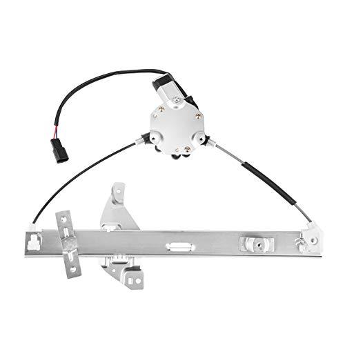 06 impala window regulator - 4